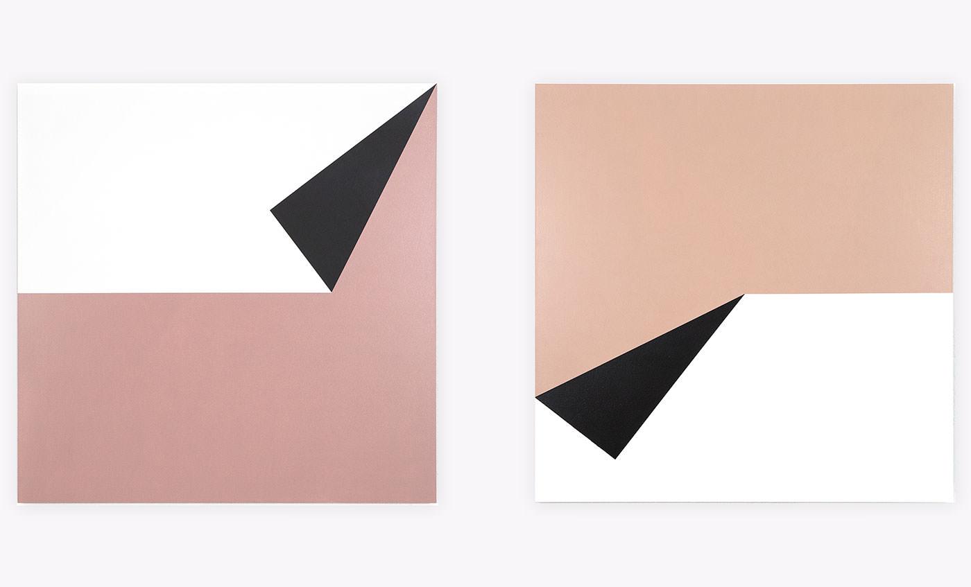 Reverse Side by Barbara Hoeller